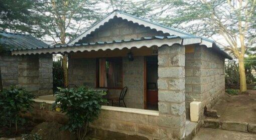 Triple Eden Resort - Naivasha