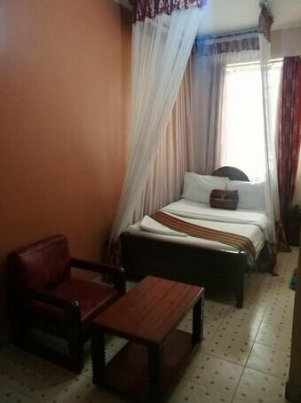 Alpine Hotel Nakuru