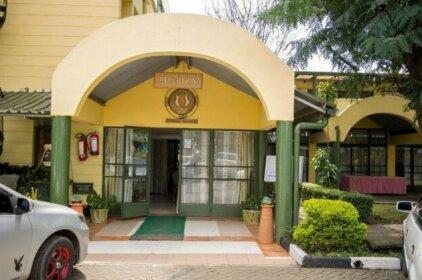 Jumuia Guest House Nakuru