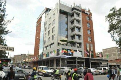 Taidy's Suites - Nakuru
