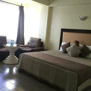 Ufanisi Resorts Nakuru