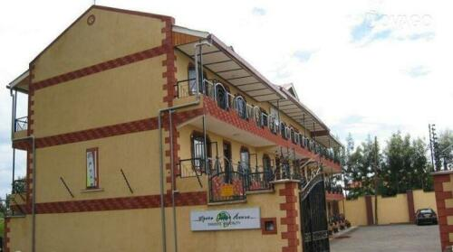 Mpeta Guest house