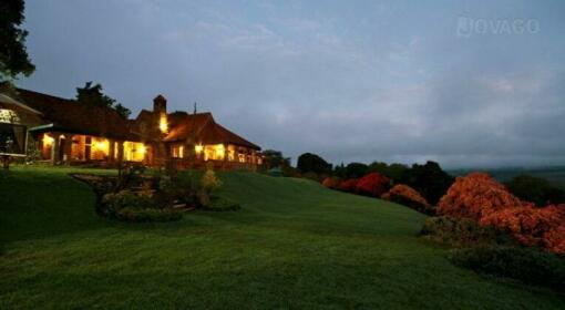 The Aberdare Country Club