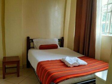 Mudete Comfort Inn Kikwetu