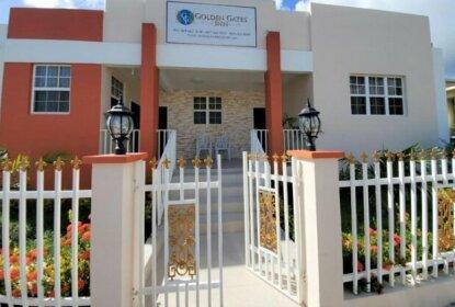 Golden Gates Inn