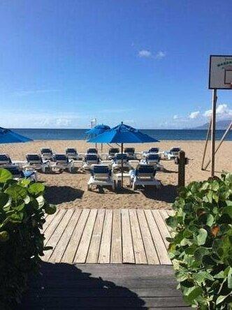 Villa 1A Beachfront