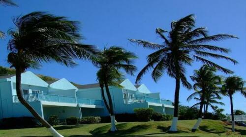 Timothy Beach Resort