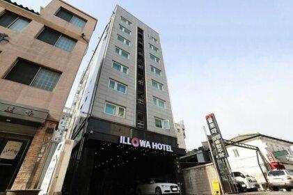 Anyang ILLOWA Hotel