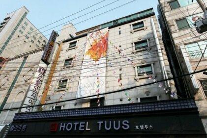 Hotel Tuus