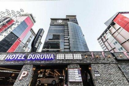 Bucheon Hotel Duruwa