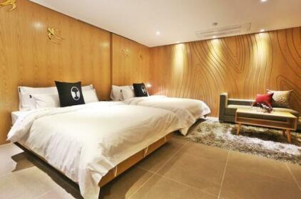 Bucheon Mari Hotel