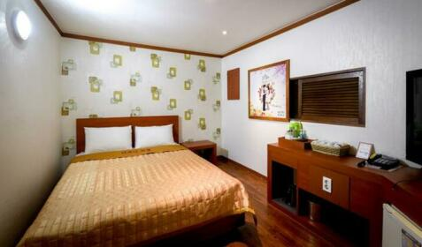 Bucheon Tiffany Motel