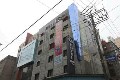 C& Hotel Bucheon