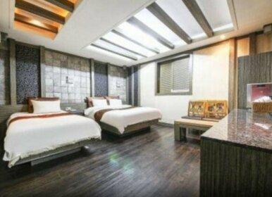 Hotel Kobos Bucheon