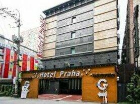 Hotel Praha Bucheon