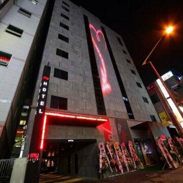 My Hotel Bucheon