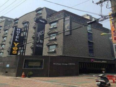 Yes Hotel Bucheon