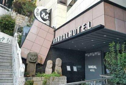 Bandal Hotel