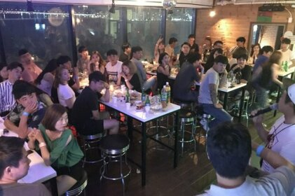Busan Couple Lounge Guesthouse 2