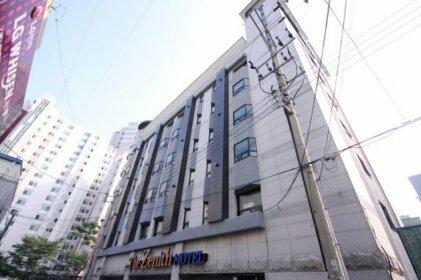 Busan Jaesong-dong Zenith