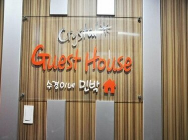 Crystal Guesthouse Female Only