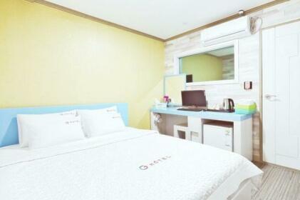 G Hotel Busan