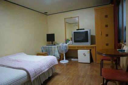 Grand Motel Busan