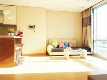 Haeundae Centum Residence