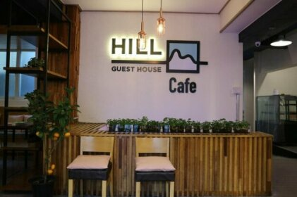 Hill Guesthouse Nampo