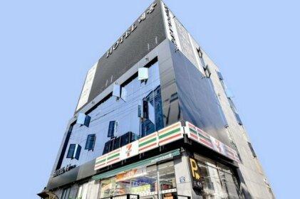 Hotel Maison Busan