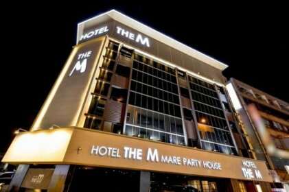Hotel The M