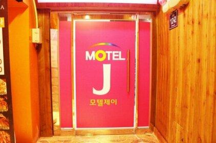 J Motel Busan Busan