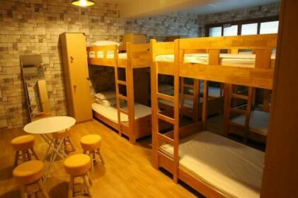 Yes Guesthouse - Hostel