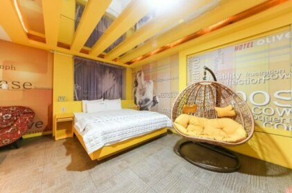 Hotel Olive Changwon