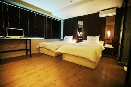 Hotel The Ann