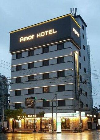 Masan Amor Hotel