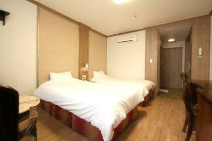 Olympic Hotel Changwon