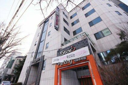 Bongdeok Star