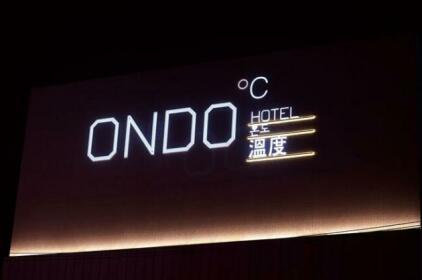 Daegu Bolli-dong Ondo