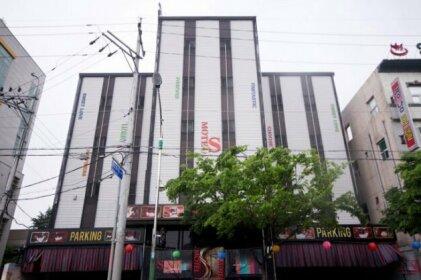 Daegu Bongdukdong S