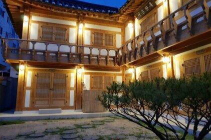Seomun Guesthouse