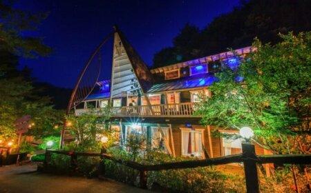 Gangneung Songi Lodge Pension