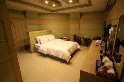 Cozy Hotel Dongtan