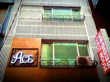 Ace Guesthouse Incheon