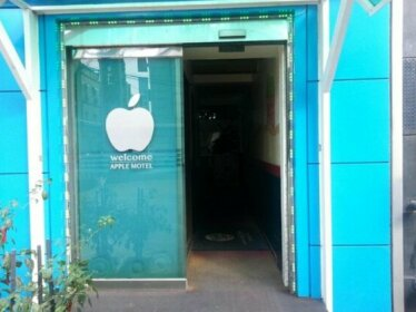 Apple Motel Incheon