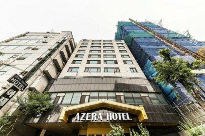 Azera Hotel