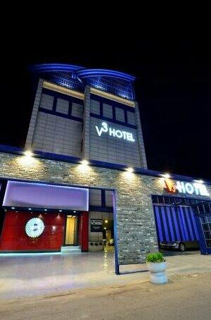 Ganseok V3 Hotel