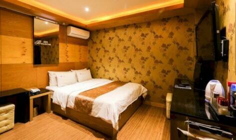 Good Time Hotel Incheon