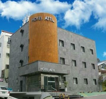 Hotel Atti Incheon
