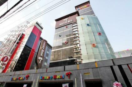 Hotel Duruwa